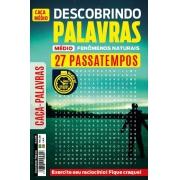 Descobrindo as Palavras Ed. 205 - Médio - Fenômenos Naturais