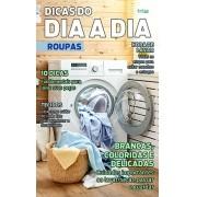 Dicas do dia a dia Ed. 30 - Roupas - *PRODUTO DIGITAL (PDF)