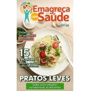 Emagreça Com Saúde Ed. 05 - Pratos leves - *PRODUTO DIGITAL (PDF)