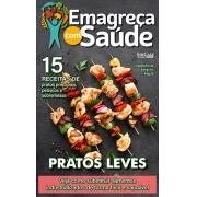 Emagreça Com Saúde Ed. 11 - Pratos Leves - *PRODUTO DIGITAL (PDF)