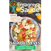 Emagreça Com Saúde Ed. 26 - 15 RECEITAS NUTRITIVAS - *PRODUTO DIGITAL (PDF)