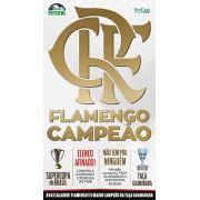 Especial Futebol Ed. 05 - Flamengo Campeão - PRODUTO DIGITAL (PDF)
