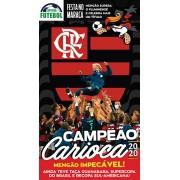 Especial Futebol Ed. 06 - Flamengo Campeão Carioca 2020 - PRODUTO DIGITAL (PDF)