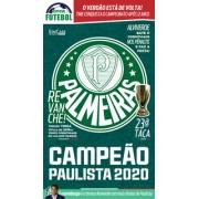 Especial Futebol Ed. 07 - Palmeiras Campeão Paulista 2020 - PRODUTO DIGITAL (PDF)