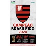 Especial Futebol Ed. 08 - Campeão Brasileiro 2020: Flamengo - PRODUTO DIGITAL (PDF)