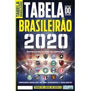 Tabela Brasileirão Ed. 01 - 2020 - PRODUTO DIGITAL (PDF)