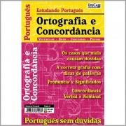 Estudando Português Ed. 01 - Ortografia e Concordância