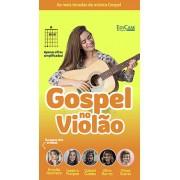 Gospel no Violão Ed. 40 - PRODUTO DIGITAL (PDF)