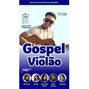 Gospel no Violão Ed. 43 - PRODUTO DIGITAL (PDF)