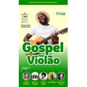 Gospel no Violão Ed. 45 - PRODUTO DIGITAL (PDF)