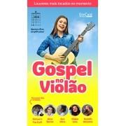 Gospel no Violão Ed. 46 - PRODUTO DIGITAL (PDF)