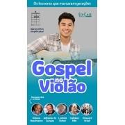 Gospel no Violão Ed. 49 - PRODUTO DIGITAL (PDF)