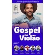 Gospel no Violão Ed. 51 - PRODUTO DIGITAL (PDF)