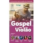 Gospel no Violão Ed. 52 - PRODUTO DIGITAL (PDF)