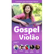 Gospel no Violão Ed. 55 - PRODUTO DIGITAL (PDF)