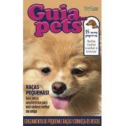 Guia dos Pets Ed. 02 - Raças Pequenas - PRODUTO DIGITAL (PDF)