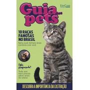 Guia dos Pets Ed. 04 - 10 Raças Famosas no Brasil - PRODUTO DIGITAL (PDF)