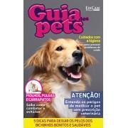 Guia dos Pets Ed. 08 - Cuide da Saúde do Seu Pet - PRODUTO DIGITAL (PDF)