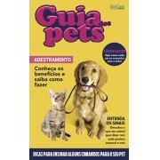 Guia dos Pets Ed. 11 - Adestramento - PRODUTO DIGITAL (PDF)