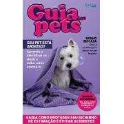 Guia dos Pets Ed. 12 - SEU PET ESTÁ ANSIOSO? - PRODUTO DIGITAL (PDF)