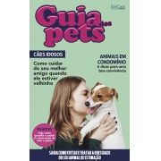 Guia dos Pets Ed. 13 - CÃES IDOSOS - PRODUTO DIGITAL (PDF)