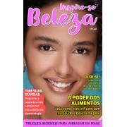 Inspire-se! Beleza - Ed.11 - O Poder Dos Alimentos - *PRODUTO DIGITAL (PDF)