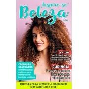 Inspire-se! Beleza - Ed.12 - Crespos e Cacheados - *PRODUTO DIGITAL (PDF)