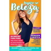 Inspire-se! Beleza - Ed.14 - Drenagem Linfática - *PRODUTO DIGITAL (PDF)