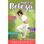 Inspire-se! Beleza - Ed.16 - Pilates em Casa - *PRODUTO DIGITAL (PDF)