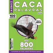 Livro Caça Ed. 08 - Fácil/Médio - Curiosidades do Mundo Animal e Fenômenos Naturais