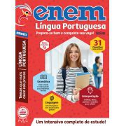 Livro ENEM Ed. 01 - Língua Portuguesa
