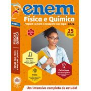 Livro ENEM Ed. 04 - Física e Química