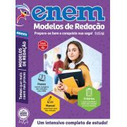 Livro ENEM Ed. 05 - Modelos de Redação