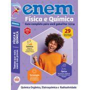 Livro ENEM 2020 Ed. 04 - Física e Química - PRODUTO DIGITAL (PDF)