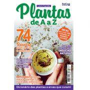 Livro Saúde Ed. 01 - Plantas de A a Z