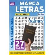 Marca Letras Ed. 213 - Fácil/Médio - Salmos