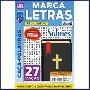 Marca Letras Ed. 47 - Fácil/Médio - Salmos