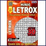 Mundo Letrox