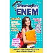 Orientações Enem Ed. 06 - SISTEMA DE MEDIDAS - PRODUTO DIGITAL (PDF)