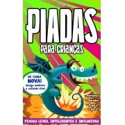 Piadas Para Crianças Ed. 36 - Leves, Inteligentes e Inclusivas - PRODUTO DIGITAL (PDF)