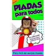 Piadas Para Todos Ed. 26 - De Cara Nova  - PRODUTO DIGITAL (PDF)