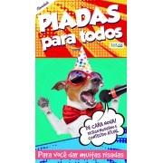 Piadas Para Todos Ed. 27 - De Cara Nova  - PRODUTO DIGITAL (PDF)