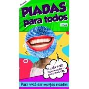 Piadas Para Todos Ed. 28 - De Cara Nova  - PRODUTO DIGITAL (PDF)