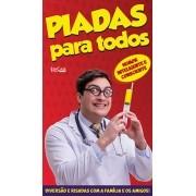 Piadas Para Todos Ed. 37 - De Cara Nova  - PRODUTO DIGITAL (PDF)