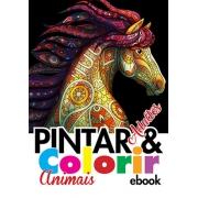 Pintar e Colorir Adultos Ed. 32 - Animais - PRODUTO DIGITAL (PDF)