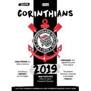 Pôster Corinthians BR Ed. 01 - 2019
