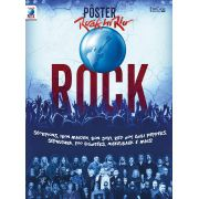 Pôster Rock In Rio 2019 Ed. 01 - Rock