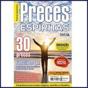 Preces Espíritas Ed. 01 - Mais de 30 Preces