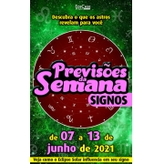 Previsões da Semana Ed. 62 - de 07 a 13 de Junho de 2021 - Signos - PRODUTOS DIGITAIS (PDF)