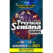 Previsões da Semana Ed. 75 - 06 a 12 de Setembro de 2021 - Signos - PRODUTOS DIGITAIS (PDF)
